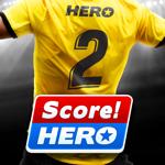 Score! Hero 2 на пк