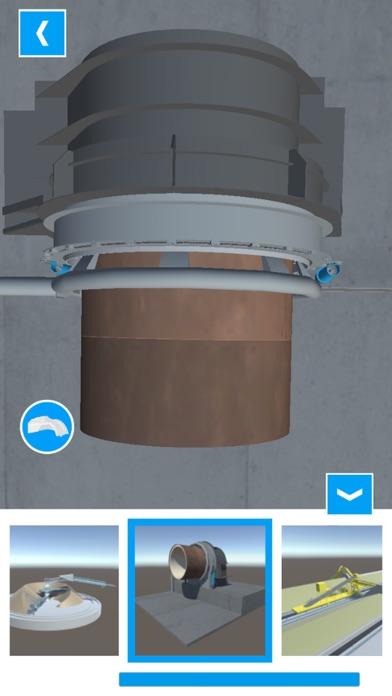 thyssenkrupp 3-D modelsScreenshot von 4