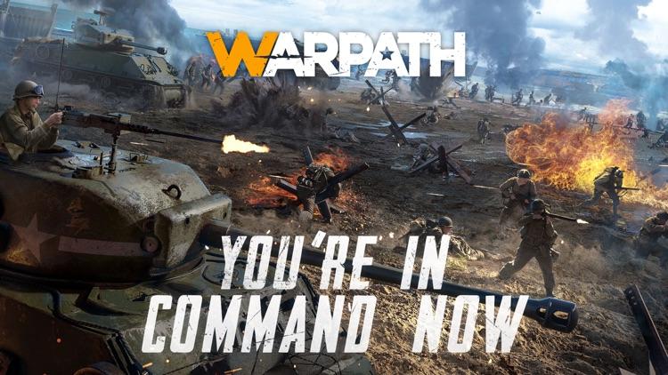 Warpath screenshot-0