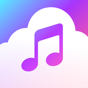 Music Cloud Offline Music app
