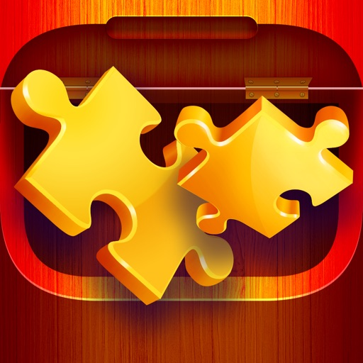 Jigsaw Puzzles – Puzzle Game app for ipad