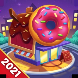 Cooking World: New Games 2021
