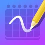 Pencil Planner & Calendar Pro