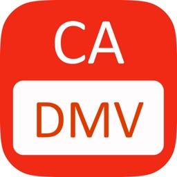 CA DMV Permit Practice Test
