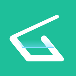 Ícone do app Scanner Lens