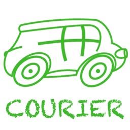 Pikdrop-Courier
