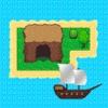 Survival RPG:El tesoro perdido