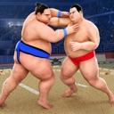 Sumo Wrestler Fighting 2021