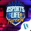 U-Play Online - Esports Life Tycoon artwork