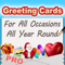 App Icon for Greeting Cards App - Pro App in Saudi Arabia IOS App Store