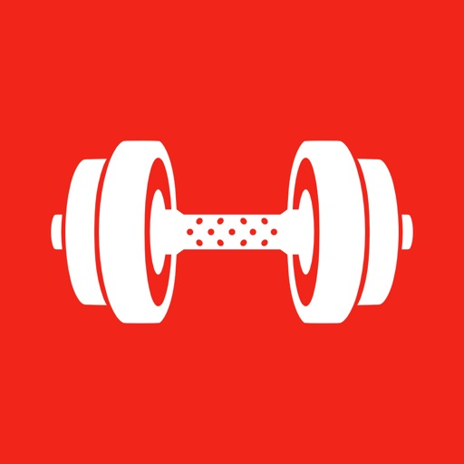 GymBook - Strength training