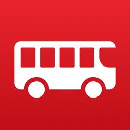 Oxford Bus App