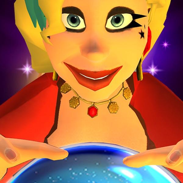 Fortune Teller 3D