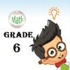 Grade 6 Math Trivia