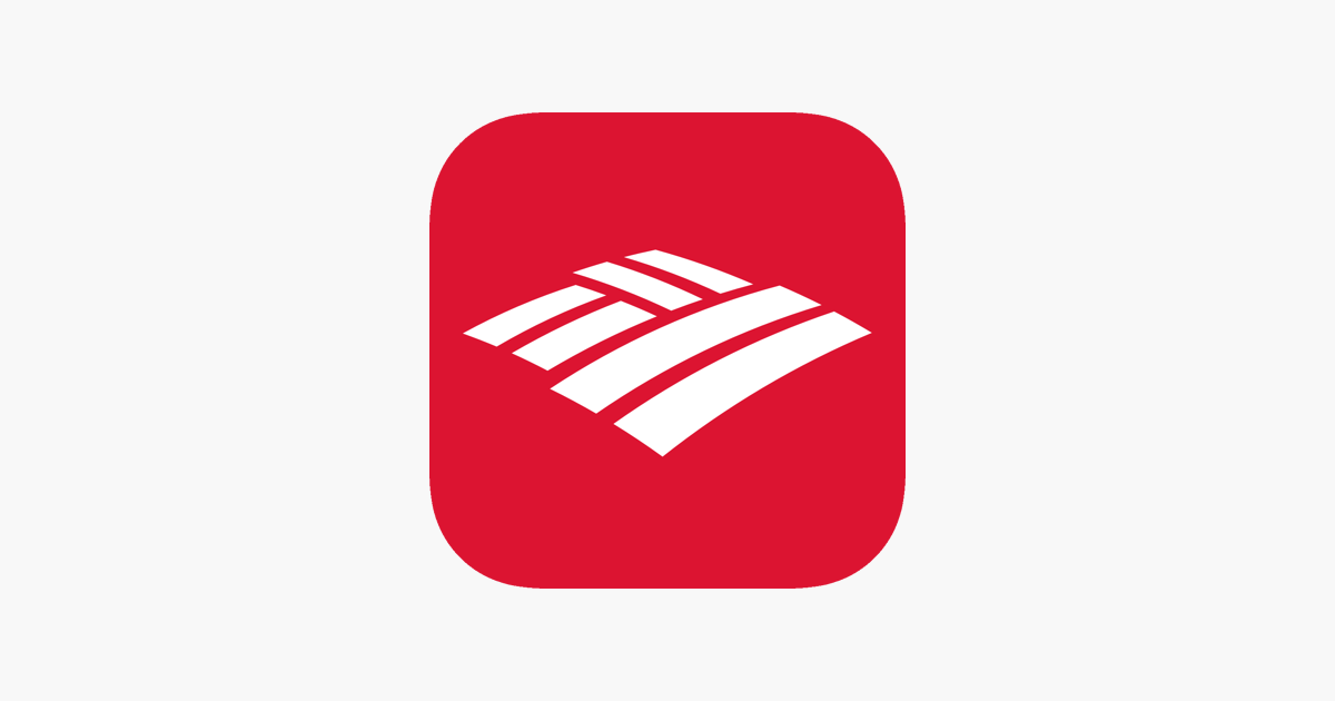 Bank Of America For Ipad On The App Store