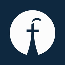 Fellowship. Bible. Church.