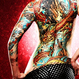 Tattoo Designer Body Art Maker