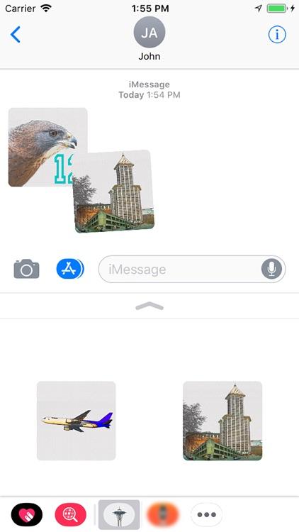 Seattle Stickies screenshot-3