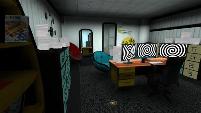 Smiling-X Corp:Juego de miedoCaptura de pantalla de5