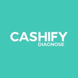 Cashify Diagnose
