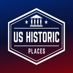 US Historic Places