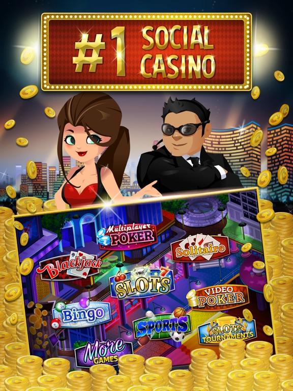 Winstar casino players club