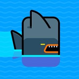 Shark Pong