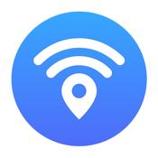 WiFi Map TripBox: Find Hotspot icon