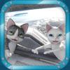 脱出ゲーム 猫様の宇宙船からの脱出のアイコン