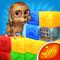 App Icon for Pet Rescue Saga App in Nigeria IOS App Store