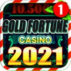 Gold Fortune Casino-Slots Game