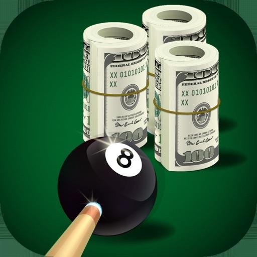 Pool: 8-Ball Cash Tournaments
