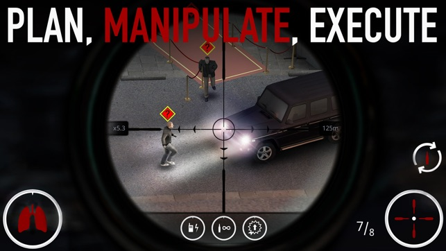 643x0w - Get Hitman Sniper free for Android and iOS