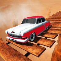 Codes for Car Stunts Challenge - 2018 Hack