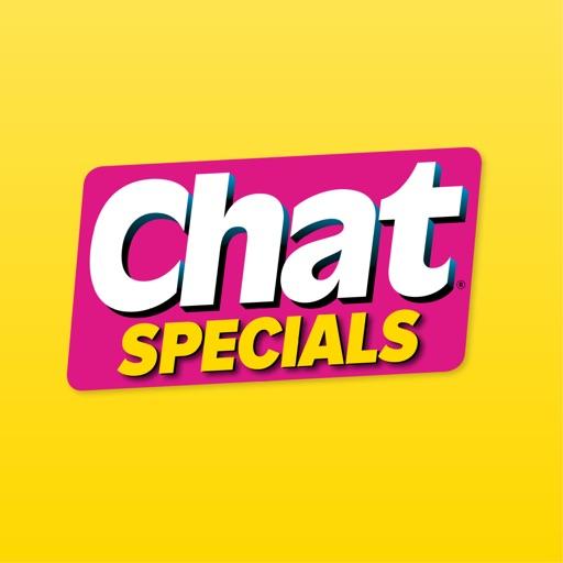 Chat Specials Magazine UK