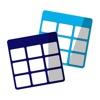 表メモ - 表作成ができるメモ帳 - iPadアプリ