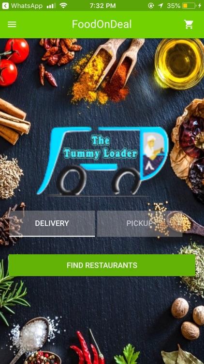 FoodOnDeal