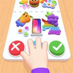 Fidget Toys Trading 3D на пк