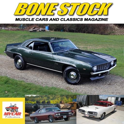 Bone Stock