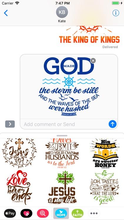 Biblebox Hope screenshot-4