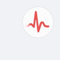 HRV - ECG Analyzer for Fitness