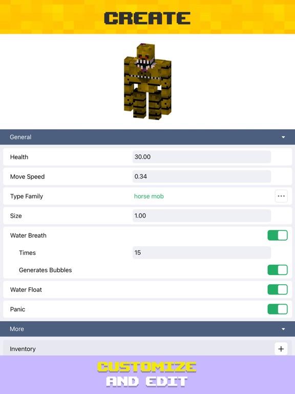 Crafty Addons for Minecraft PEのおすすめ画像6