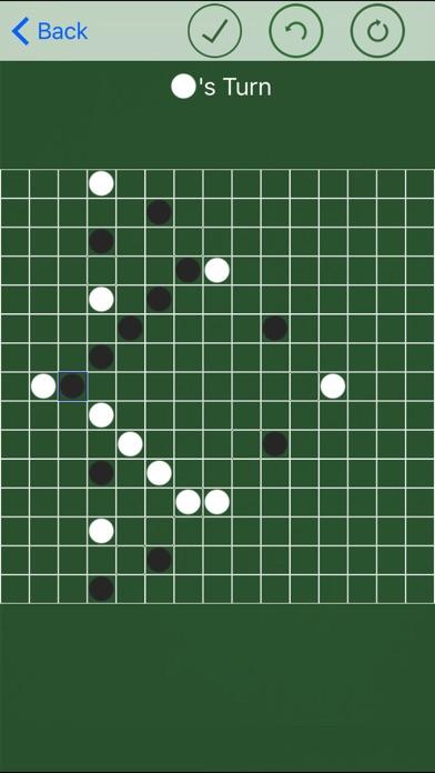 Gomoku Tic Tac Toe~ screenshot 4