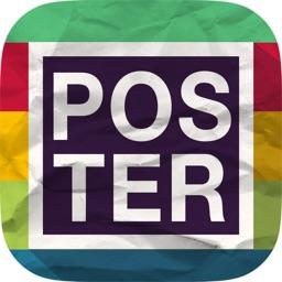Poster Maker - Flyer Designer!
