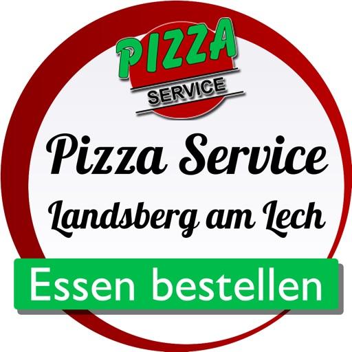 Pizza Service Landsberg