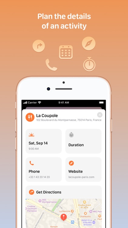 Tripsy: Travel Planner screenshot-6