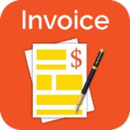 invoice maker & estimate bill