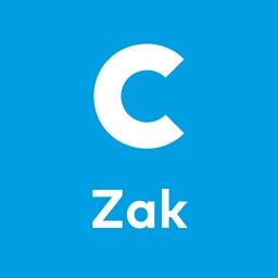 Bank Cler Zak