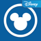 App Icon for My Disney Experience App in United States IOS App Store