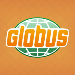 Mein Globus